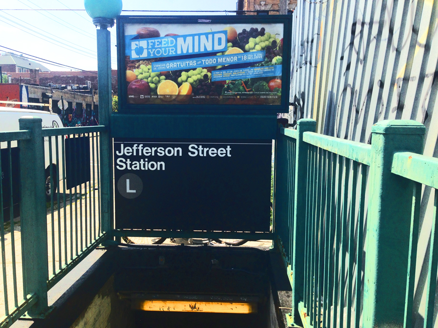 jeffersion NY